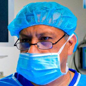 Dr. Ivan Flores