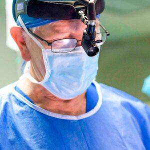 Dr. John Silvers