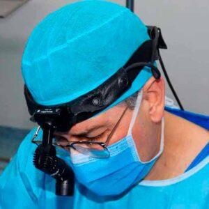 Dr. Marcelo Bedoya