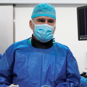 Dr. Santiago Vallejo